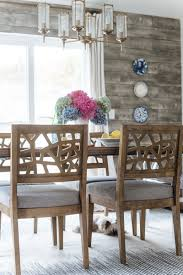 Modern Rustic Dining Room Table Modern Rustic Dining Nook In The New House U2014 House Of Five
