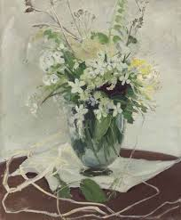 just flowers florist blastedheath william nicholson 1872 1949 just flowers