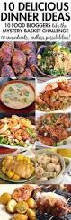 Fabulous Dinner Ideas Weekly Menu Plan 113 Weekly Menu Planning Weekly Menu And