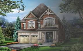 new homes in holland landing anchor woods