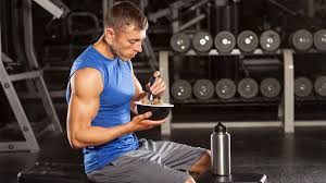 strength training nutrition guide what u0027s new