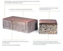 How To Cut Patio Pavers Paving Stones Genest Concrete Genest Concrete