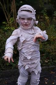 25 Child Halloween Costumes Ideas Creative 25 Kids Mummy Costume Ideas Diy Mummy Costume