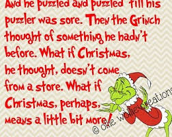 grinch who stole quotes 2017 business template exle