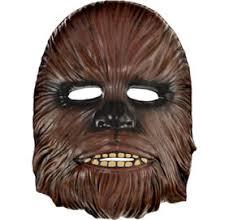 Chewbacca Halloween Costumes Chewbacca Costume Star Wars Party
