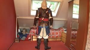 edward kenway costume edward costume ac4 bf costume