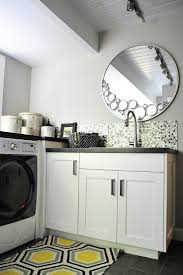 Laundry Room Cabinets With Sinks by 43 Best Laundry Room Images On Pinterest Laundry Sinks Laundry