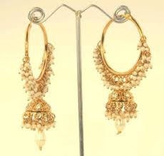 lotan earrings jhumka earrings ebay