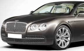bentley flying spur exterior bentley continental flying spur photos pictures image gallery autox