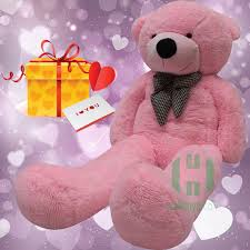 s day teddy teddy best s day gift greeting card incleded for