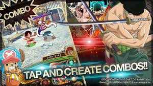 one piece line one piece treasurecruise android apps on google play
