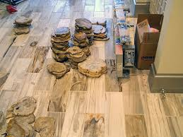 trends in wood look tile home improvement by melcer tile