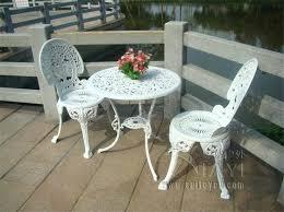 Cream Garden Bench Garden Furniture Metal U2013 Exhort Me