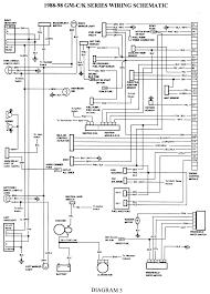 2006 gmc trailer wiring wiring diagram byblank