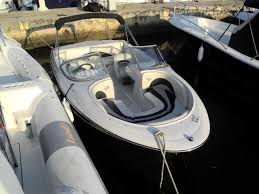 starcraft 195 for rent porec croatia