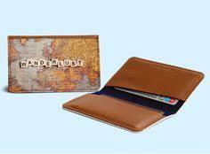 Designer Travel Card Holder Oyster Card Holder Bus Pass Holder Travel Card Holder Wallet