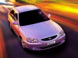 hyundai accent 4 door sedan hyundai accent 4 doors specs 1999 2000 2001 2002 2003