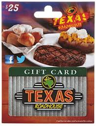 amazon gift card black friday disscounted amazon com texas roadhouse gift card 25 gift cards