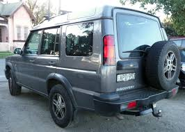 file 2002 2004 land rover discovery my03 v8 5 door wagon 2009