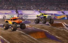 all monster jam trucks monster jam 2016 si com