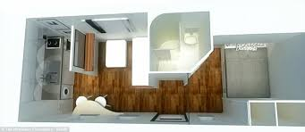 micro house ikozie for homeless at 40 000 is unveiled daily