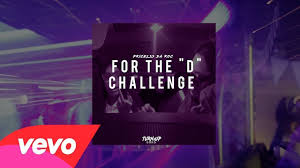 Challenge Official For The D Challenge Official Song Priceless Da Roc