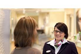 Job Description For Optician Optical Assistant Specsavers Uk Careers