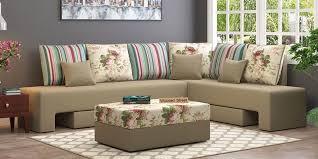 cheapest sofa set online fabric sofas buy sofa set online get 60 off woodenstreet regarding