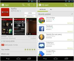 play store android play store 4 4 21 available for