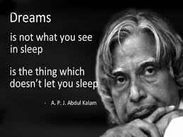 a p j abdul kalam u2013 the missile man of india