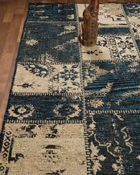 Cotton Chenille Rug One Of A Kind Rugs Natural Area Rugs