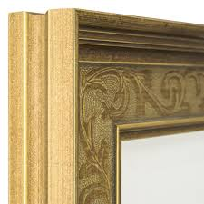 craig frames 16x20 inch french country style gold picture frame