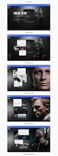 volvo home page quentin goupille digital art director