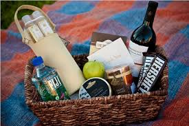 welcome baskets for wedding guests wedding guests welcome baskets at your side planning