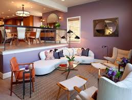 Decorating A Modern Home by How To Decorate A Bedroom With Purple Walls Decoration Room