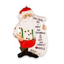 Personalised Christmas Ornaments - personalized christmas ornaments ornaments with love