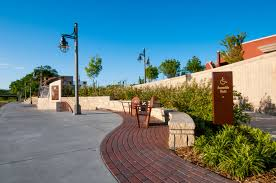 Wichita Kansas Lk Architecture Arkansas River Drury Plaza Broadview Wichita Ks