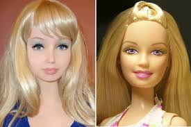 valeria lukyanova and ken barbie world the women and men who want to be real life dolls