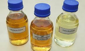 Minyak Kelapa Sawit Terkini biodiesel sawit sudah masuki stesen minyak rencana utusan