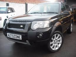 land rover freelander 2000 used 2005 land rover freelander td4 sport for sale in maidstone