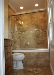 Ideas For Remodeling A Small Bathroom Best 10 Bathroom Tub Shower Ideas On Tub Shower Doors In