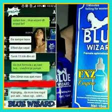 cara blue wizard berfungsi blue wizard adalah sejenis cecair yang