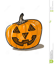 pumpkin illustration stock photos image 12260683