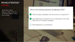 Domain Naming System Dns Tech by Domain Name System Dns Web Hosting Curriculum 3 10