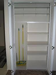 Cleaning Closet Ideas Best 25 Pantry Closet Organization Ideas On Pinterest Pantry