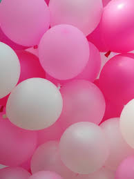 pink balloons free stock photo public domain pictures