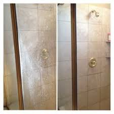 cleaning glass shower doors with lemon oil doterra ideas