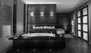 bathroom black white dark tiles bath full size bathroom unusual design ideas black bathrooms designs new choosing