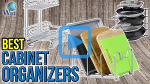 top 10 cabinet organizers of 2017 video review