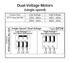 3ph motor wiring diagram the best wiring diagram 2017